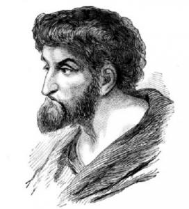 St. Thomas Apostle